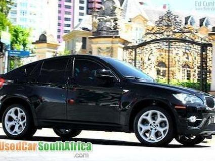 Currently 21 Bmw X6 For Sale In Centurion Mitula Cars