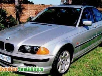 Bmw 318i Used Bmw 318i Good Condition Silver Mitula Cars