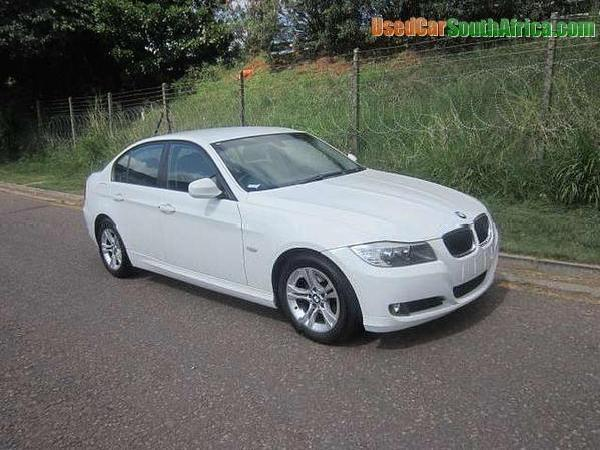 Currently BMW I For Sale In Ermelo Mitula Cars - 320i bmw 2012