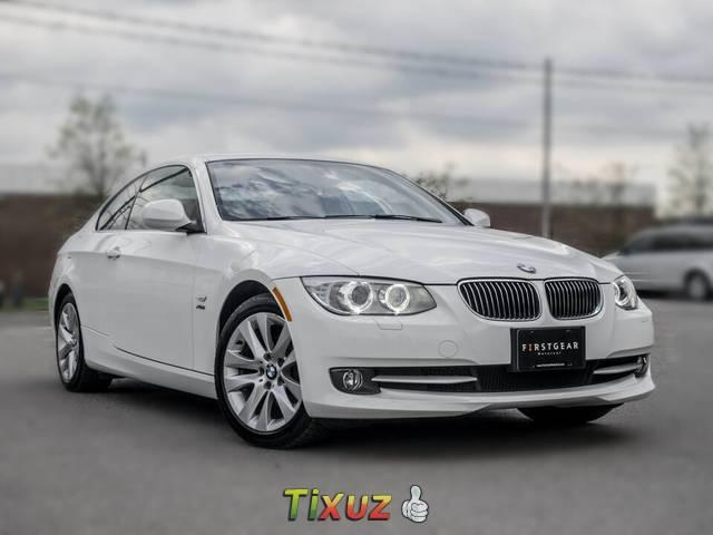 Bmw 3 Series 335 In Toronto Used Bmw 3 Series 335 Coupe Toronto