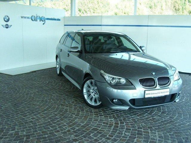 bmw 525d touring edition sport mitula autos. Black Bedroom Furniture Sets. Home Design Ideas