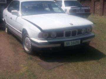 Currently 6 Bmw 525i For Sale In Newcastle Mitula Cars