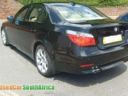 BMW 530d - used bmw 530d south africa - Mitula Cars