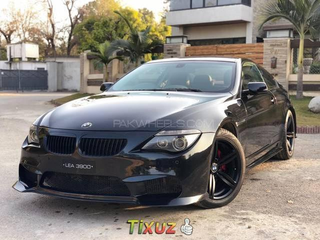 Bmw 6 Series Used Cars Mitula