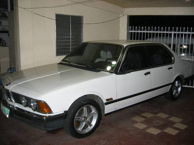bmw 12 used 1986 bmw cars mitula cars. Black Bedroom Furniture Sets. Home Design Ideas