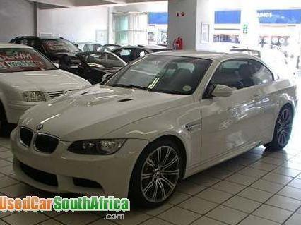 Bmw M3 Used Bmw M3 Dct South Africa Mitula Cars