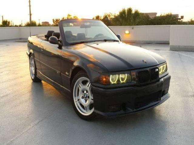 Bmw M3 Florida 12 Automatic New Bmw M3 Used Cars In