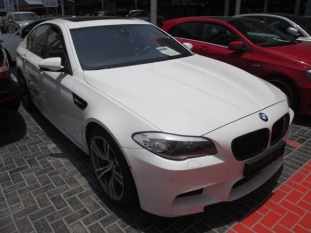 2013 BMW M5 For Sale >> Bmw M5