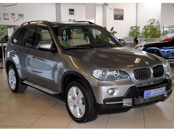 bmw x5 diesel 7 sitzer mitula autos. Black Bedroom Furniture Sets. Home Design Ideas