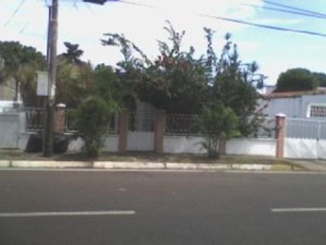 Bonita Casa En Los Olivos Ciudad Guayana Estado Bolivar