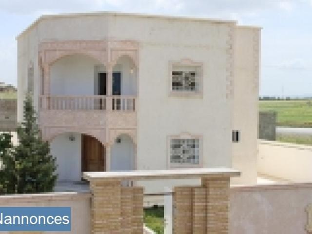 Hammam Chatt - 536 maisons à Hammam Chatt - Mitula Immo