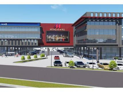 Booking Details Of Misaq Ul Mall Faisalabad Shops On 1 Years Installments