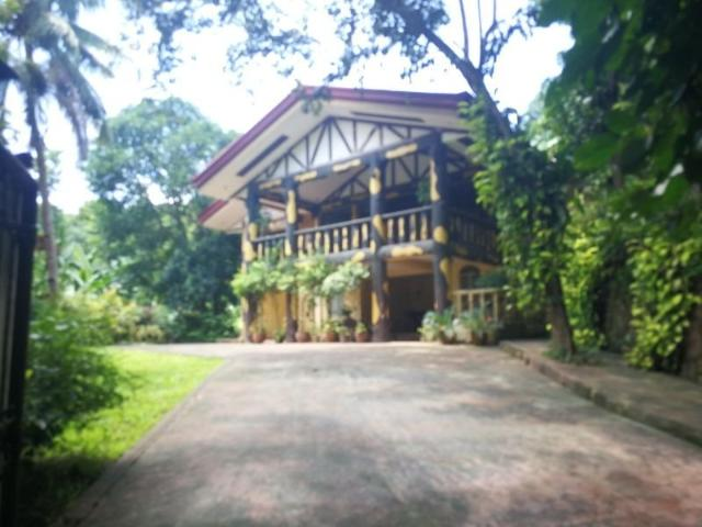 Bosoboso Antipolo Lot For Sale 8.1has