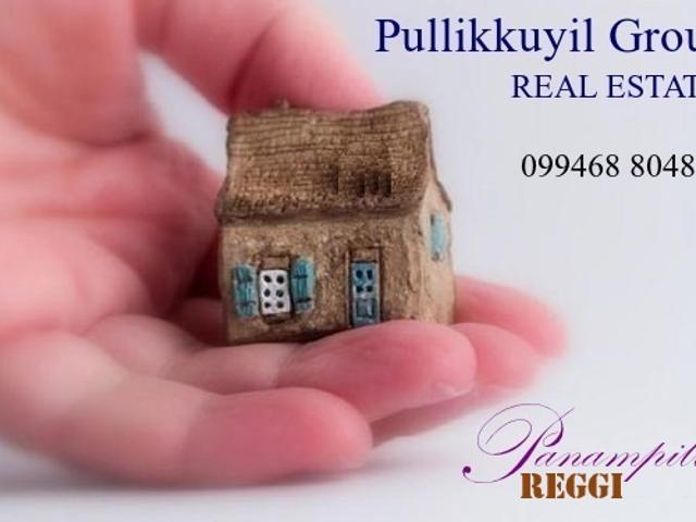 Both Luxury And Budget Flats And Houses For Rent In Panampil