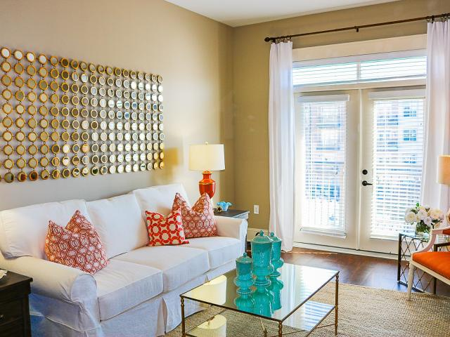 Bradford Luxury 1 Bedroom Apartment For Rent At 21035 Bradford Green Sq, Cary, Nc 27519