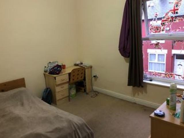 Brailsford Rd, Fallowfield, Manchester M14, 2 Bedroom Terraced House