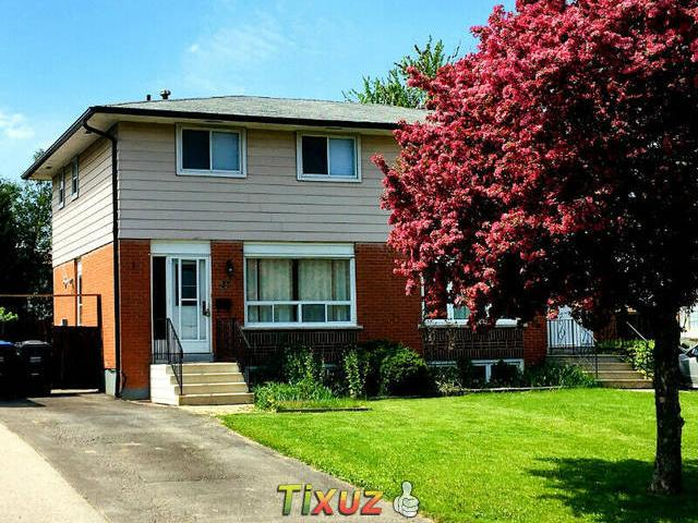 Miraculous For Rent Houses Whole Brampton Ontario Houses For Rent In Interior Design Ideas Inamawefileorg