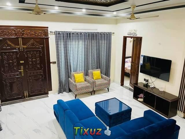 Brand New 150sq Yrd Corner House For Sale