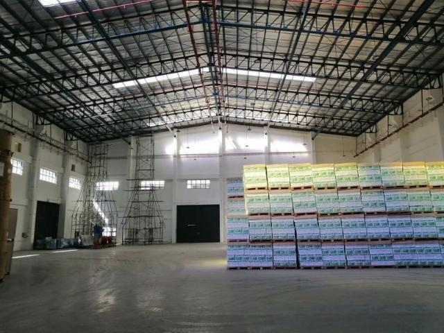 Brand New 1.3 Hectare Industrial Warehouses In Bicutan Paranaque City