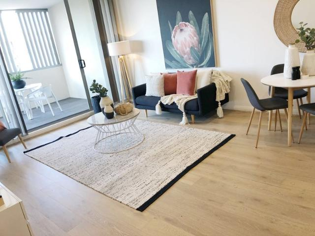 Brand New 1 Bedroom Apartment For Sale