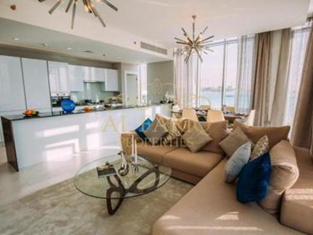 Brand New 1br Apartment Mbr City