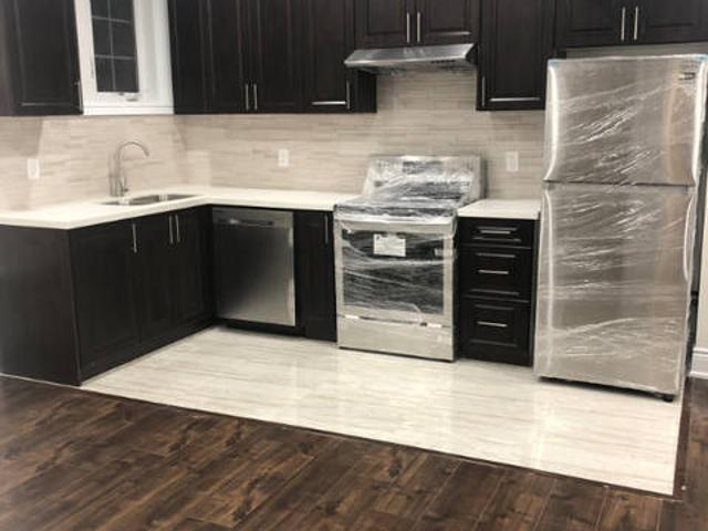 Superb Brand New 2 Bed Basement Apartment For Rent Brampton Home Interior And Landscaping Ologienasavecom