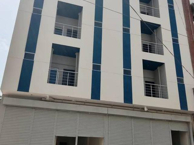 Brand New 2 Bedroom Apartment For Sale Nishat Commercial Dha Defence