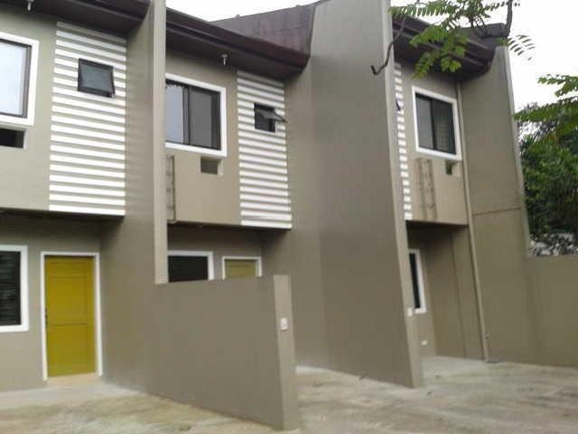 Brand New 2 Bedroom Apartment In Parang, Marikina