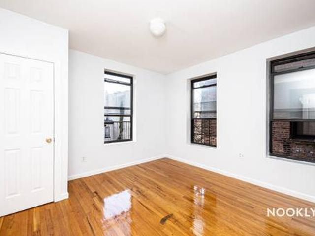 Brand New 2 Bedroom. Large Bedrooms With Closets. Big Bathroom. Tons O Bed Stuy