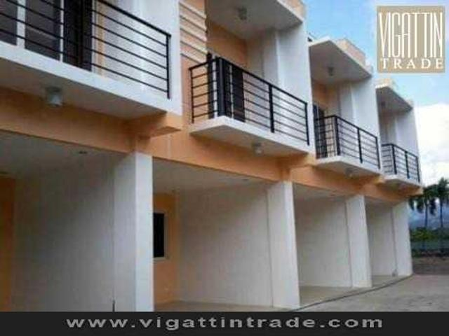 Brand New 2 Bedrooms Townhouses For Rent Guadalupe, Cebu City