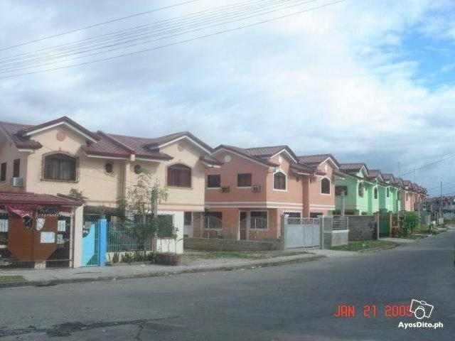 Brand New 3 Bedroom, 2 T/b, 77sqm 2 Storey House And Lot In Caloocan