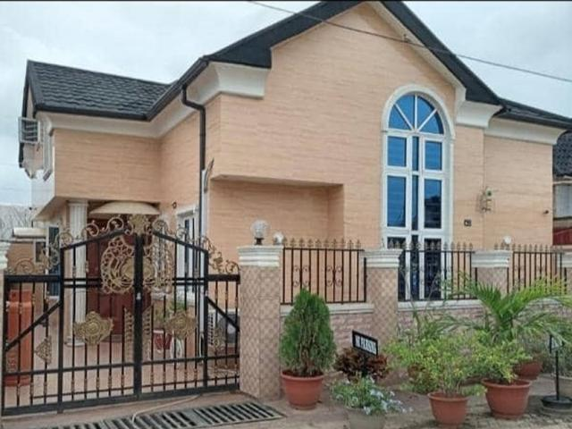 Brand New 3 Bedroom Bungalow For Sale In Ogba, Ikeja, Lagos