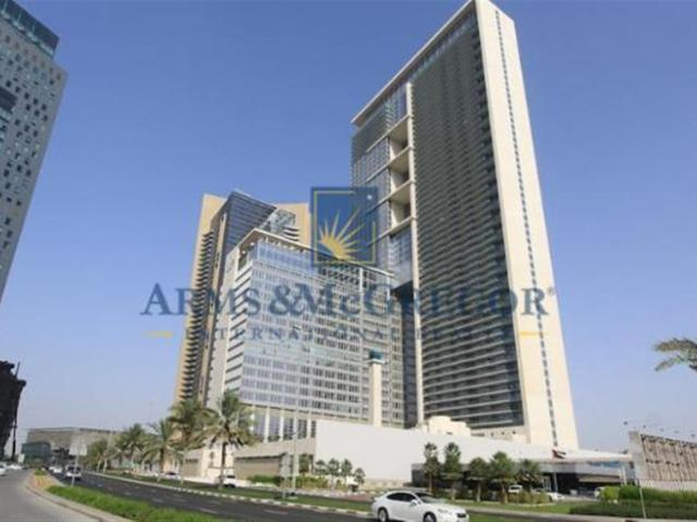 Brand New 3 Bedroom With Breathtaking Difc Views Burj Daman Aed 260,000
