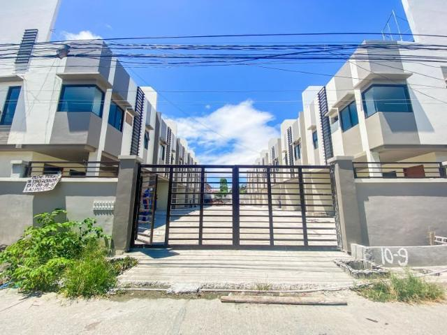 Brand New 3 Br Townhouse In Multinational Village For Sale