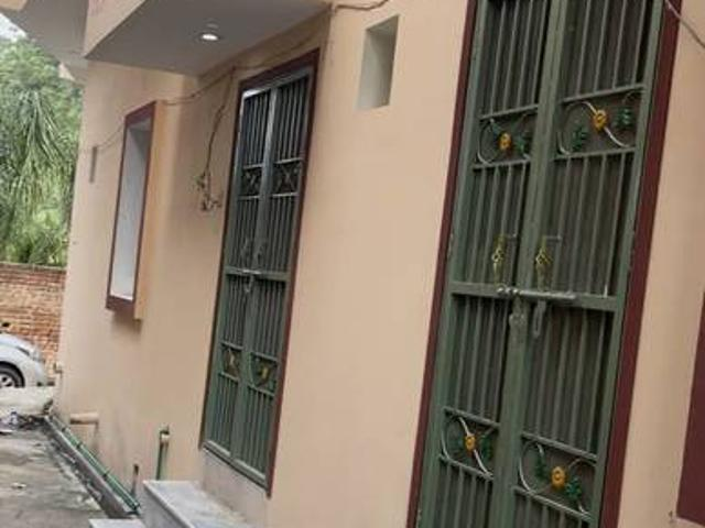 Brand New 3 Marla Double Story House For Rent