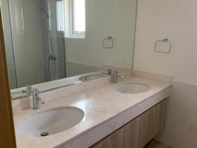 Brand New 3bed+maid Villa For Sale