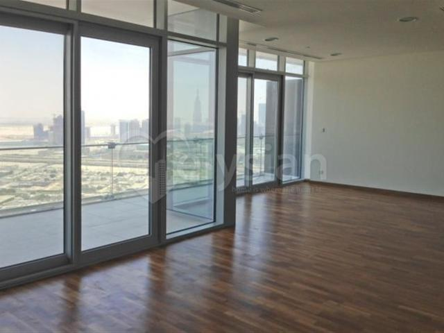 Brand New 3b/r Apt In Burj Daman Now For Rent Aed 230,000