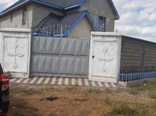Brand New 4 Bedroom In Thika Road, Eastern Bypass Kamakis
