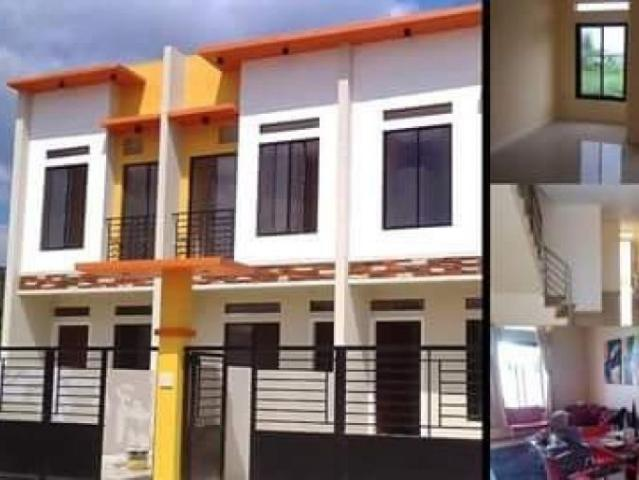 Brand New Affordable Townhouse Paranaque City