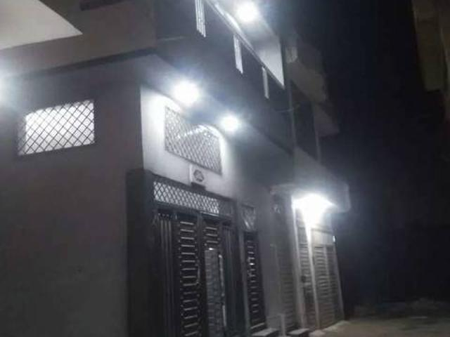 Brand New Basement Ground Floor Available For Rent Canal Road Dora