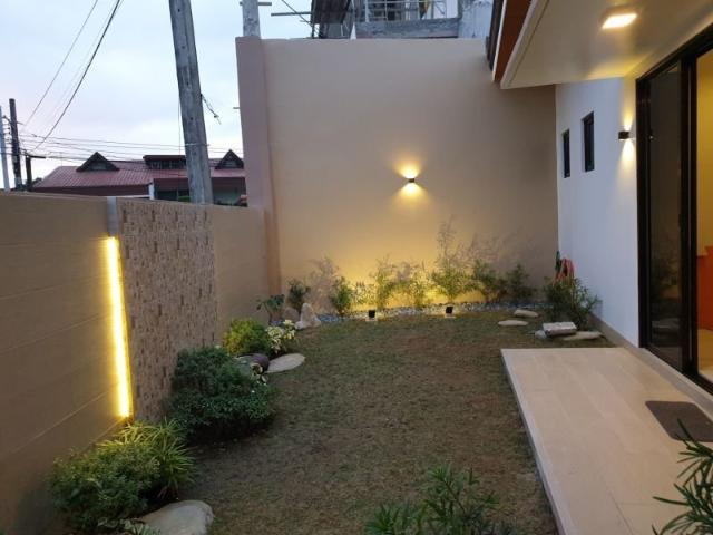 Brand New Bungalow House & Lot For Sale