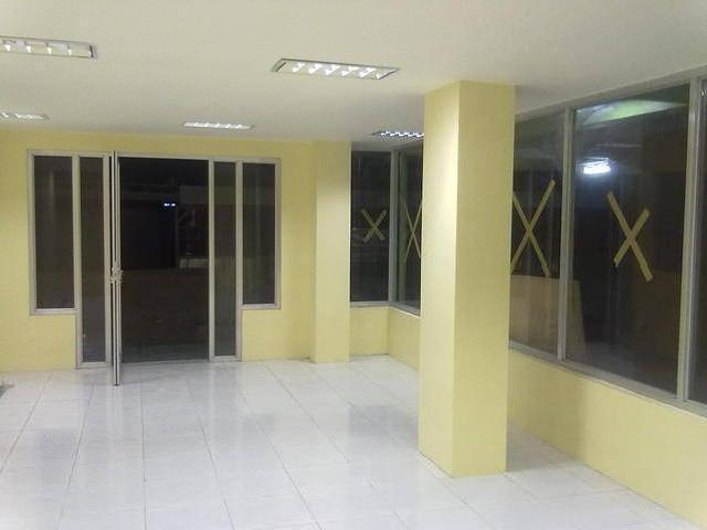 Brand New Commercial Space For Rent