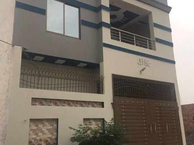 Brand New Fully Furnished Luxury Apartment