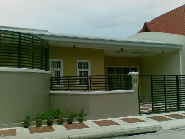 Brand New H&l In Secure Ecoland Subd Ph.7 Walking Distance To Sm Mall