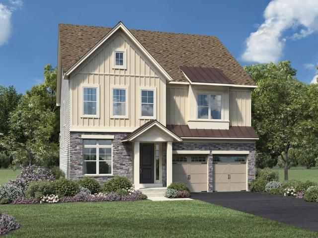 Brand New Home In Abingdon, Md. 4 Bed, 3 Bath