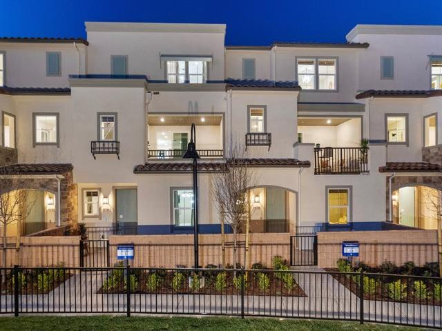 Brand New Home In Alhambra, Ca. 3 Bed, 3 Bath