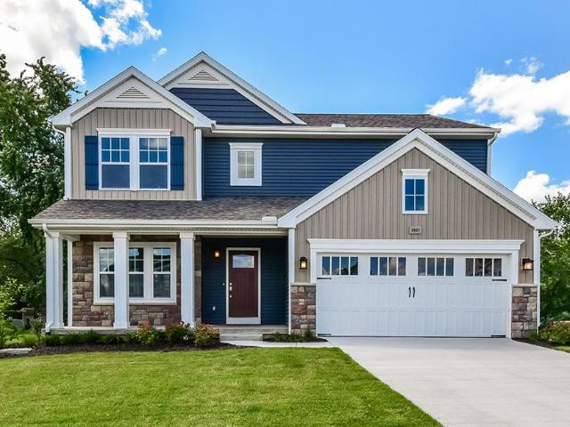 Brand New Home In Allendale, Mi. 4 Bed, 2 Bath
