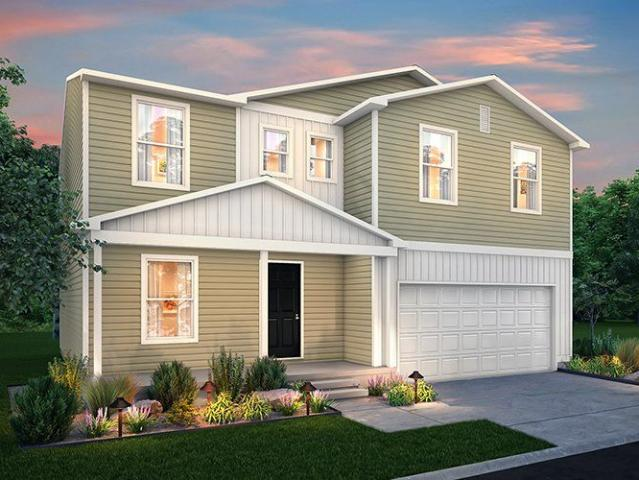 Brand New Home In Altoona, Ia. 4 Bed, 2 Bath