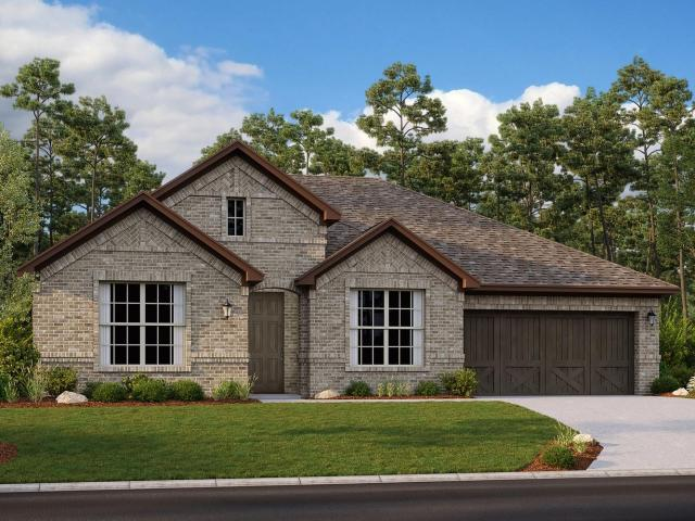 Brand New Home In Anna, Tx. 3 Bed, 2 Bath