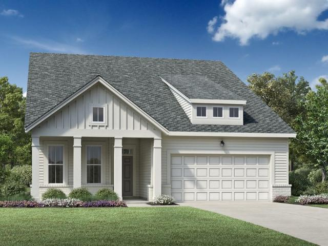 Brand New Home In Apex, Nc. 3 Bed, 2 Bath